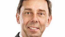 Alain Van Groenendael CEO Arval