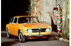 Alfa Romeo Giulia, Coupe