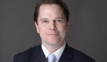 Andrew Flett Avrios Verwaltungsratsmitglied