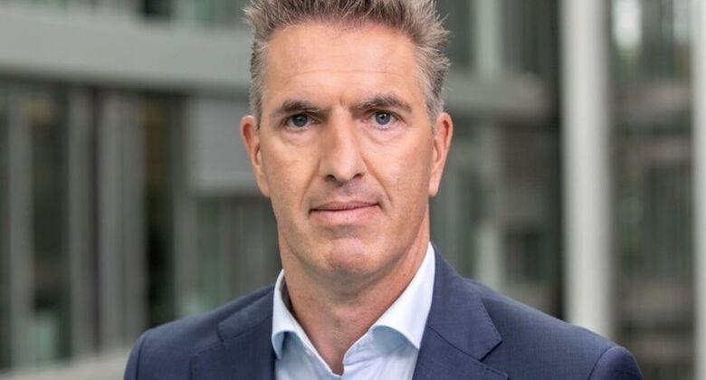 Arjan van der Eijk, CEO Innogy eMobility Solutions