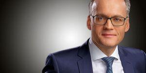 Arndt Stegmann Finanzchef Streetscooter