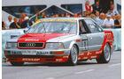 Audi V8, Allradantrieb