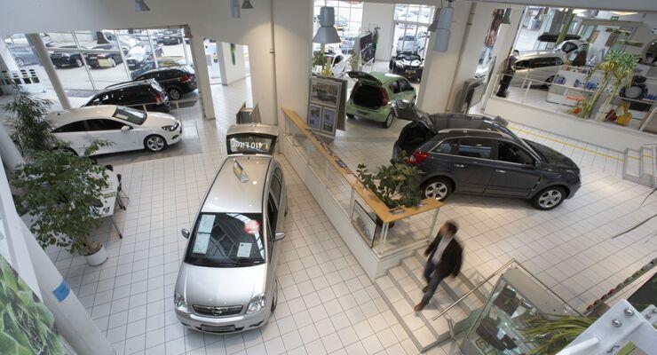 Autohaus, Staiger, Autokauf, Neuwagen, Firmenkunden, Autohaus, Opel, Stuttgart, Gewerbekunden