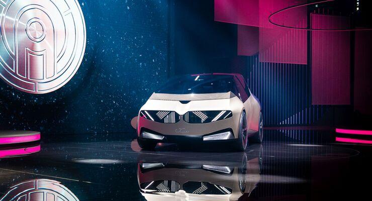 BMW Vision Circular
