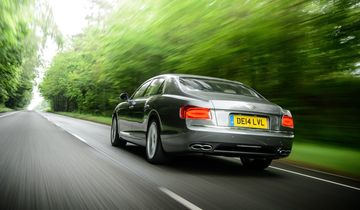 Bentley Flying Spur V9