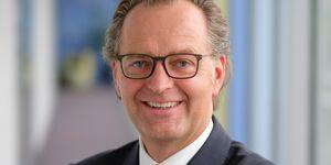 Bernhard Ismann, Geschäftsführer Akf Bank und Akf Leasing, 2021