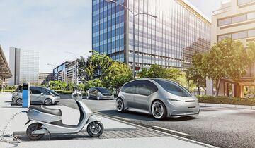 Bosch Campaign Electromobility