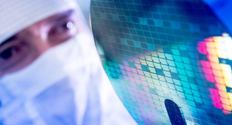 Bosch Mikrochip 2021