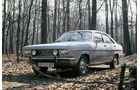 Chrysler Simca 160, silber