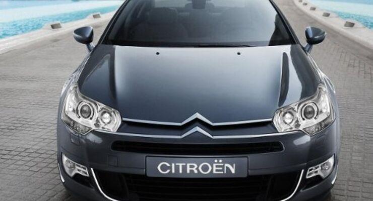 Citroën: Spezielle Direktion für Firmenkunden