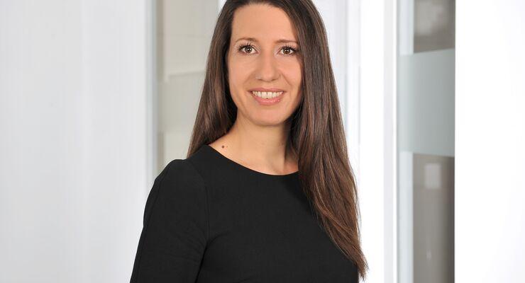 Claudia Kaiser Arval Deutschland