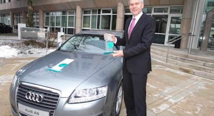 DEKRA: Gebrauchtwagen-Report erschienen