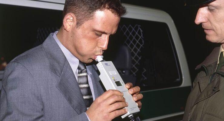 DVR, Alkohlverbot, Verkehrssicherheit, Alkohol am Steuer