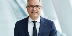 Daimler Financial Services: Wechsel im Top-Management Mitte 2019Daimler Financial Services AG announces Top Management Rotation