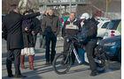 E-Biker, Barkawi, Zuschauer