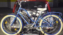 Fahrradträger 2021