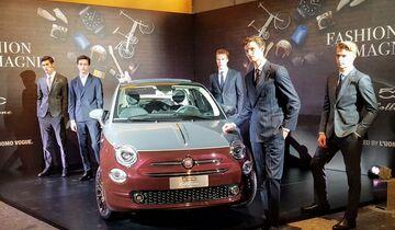 Fiat 500 Collezione 2022