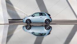 Fiat 500C 2020, Cabrio