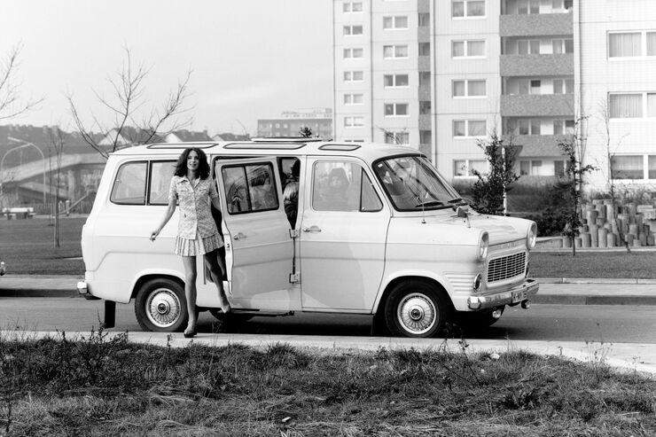 Ford Transit 1965