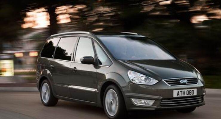 Ford verlängert sein Programm für günstige Leasingraten bei freien Anbietern