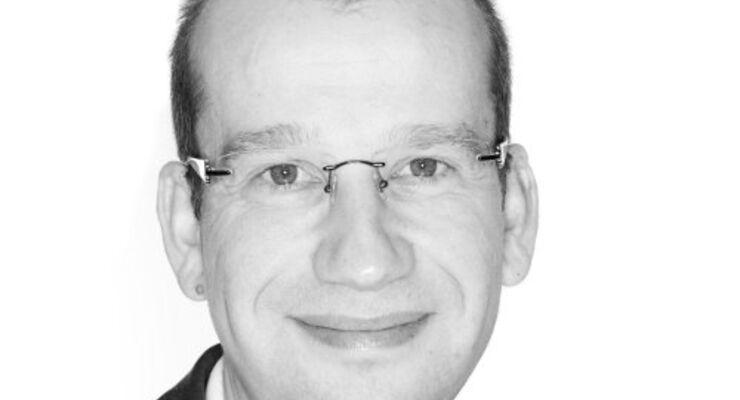 Gregor Ries verstärkt PS Team