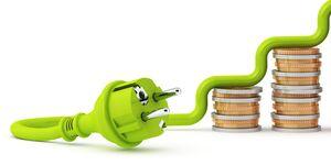 Grüner Stecker, Entwicklung der Strompreise