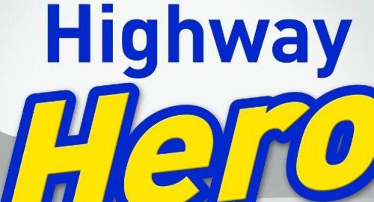 Higheway Hero im Dezember steht fest