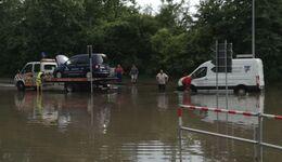 Hochwasser 2021