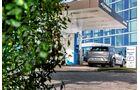 Hyundai Nexo, Tankstelle, Wasserstoff, Brennstoffzelle