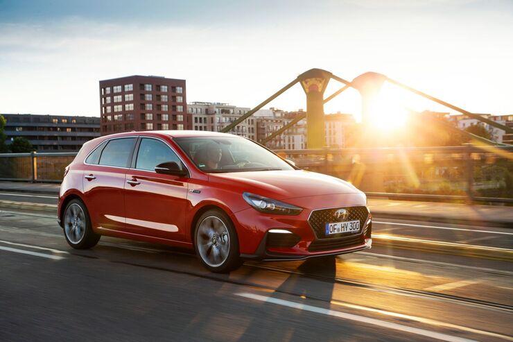 Hyundai i30 1.6 CRDi 2020