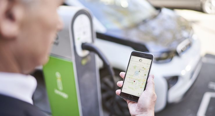 Innogy Mobile Pay 2021