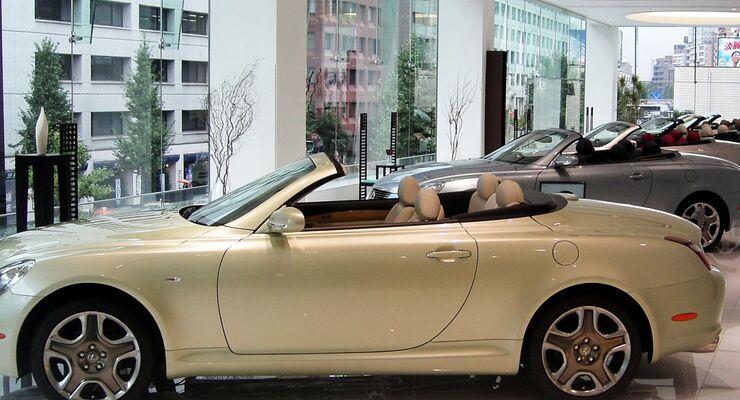 Insolvenz Wenn Der Autohändler Pleite Geht Firmenauto