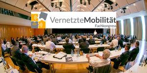 Kongress, vernetzte Mobilität