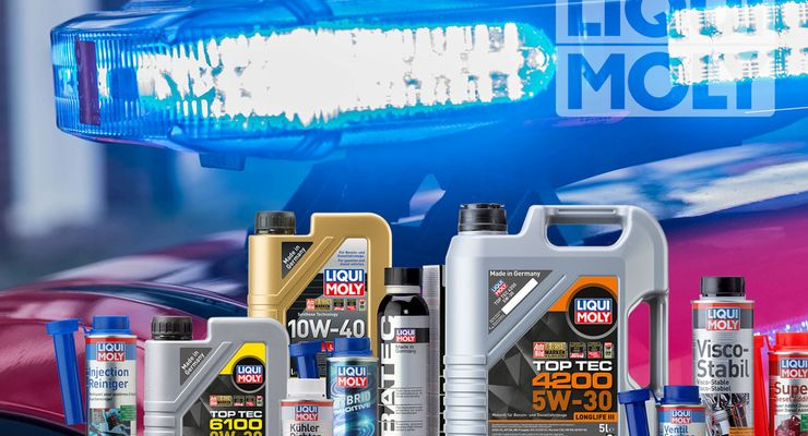 Liquy Moly, Öl, Additive