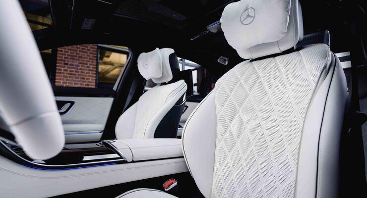 Mercedes Manufaktur 2021