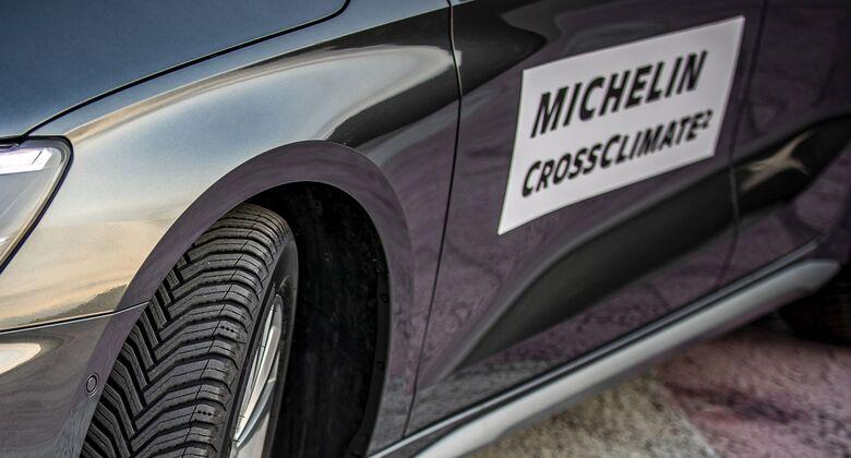 Michelin CrossClimate 2 2021