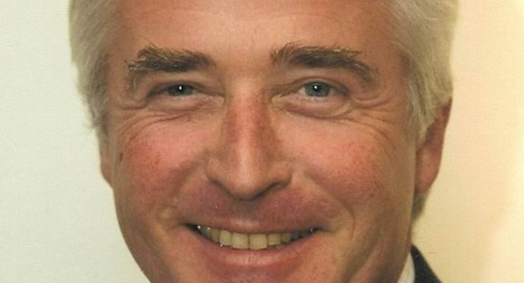 Neuer Leiter bei GE Capital