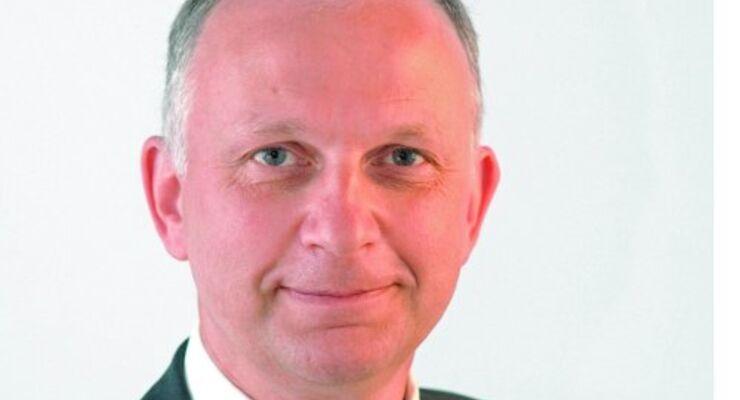 Neuer Vorsitz bei EUCAR