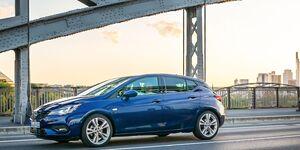 Opel legt ein Sondermodell des Astra auf