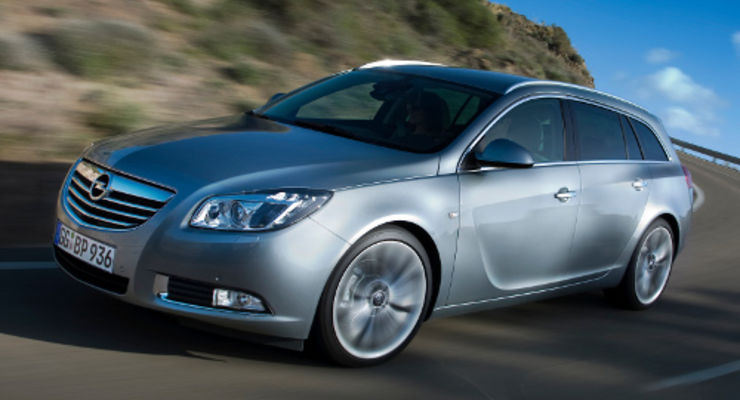 Opel nimmt Business-Kunden ins Visier