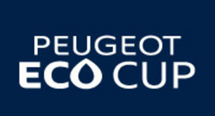Peugeot Ecocup