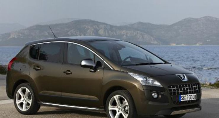 Peugeot baut Businesskunden-Geschäft aus