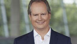 Sebastian Mackensen Leiter der Vertriebsregion Deutschland BMW