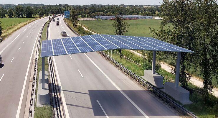 Solaranlage 2021