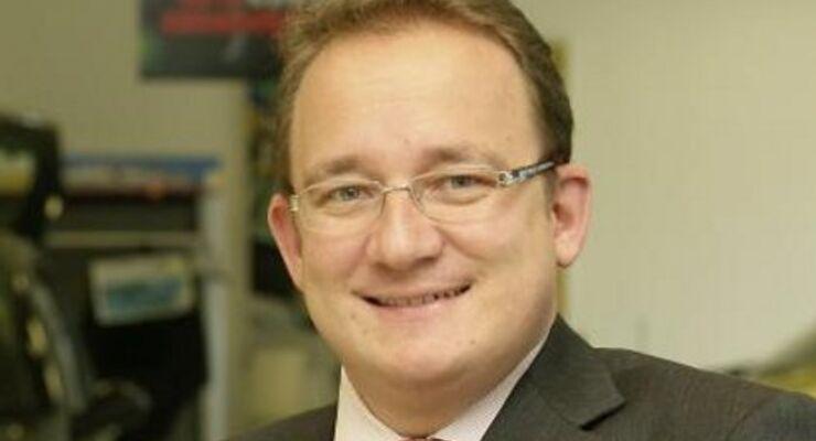 Stephan H. Kölker