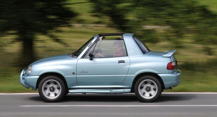 Suzuki Vitara X-90 1996