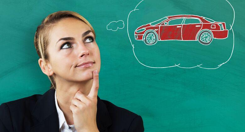 Thinking To Buy Car