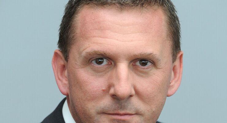 Thomas Bauch, Ex-Geschäftsführer, Peugeot