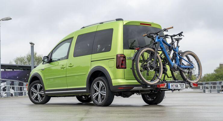 Thule Fahrradträger 2021