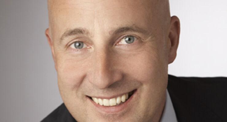 Tobias Seifert, Großkundenchef FCA Germany